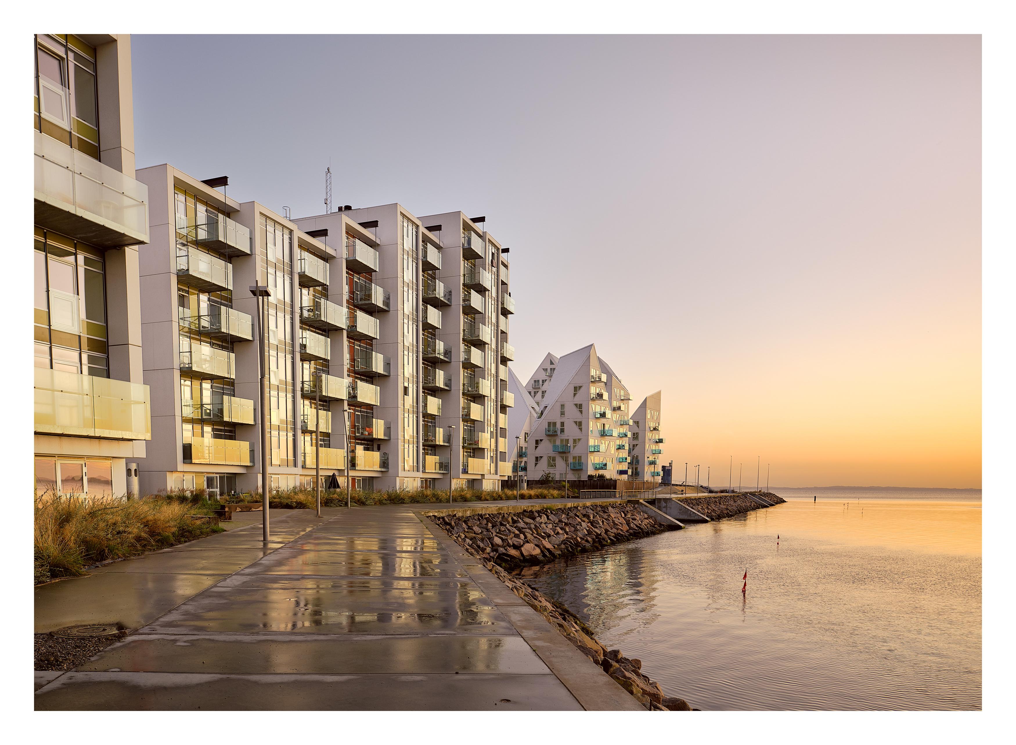 Boardwalk Aarhus