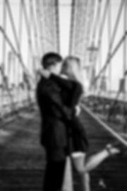 NYC Engagement Photgrapher