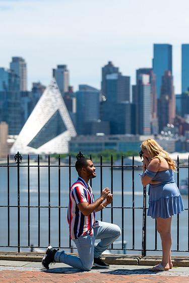 Hoboken Photographer