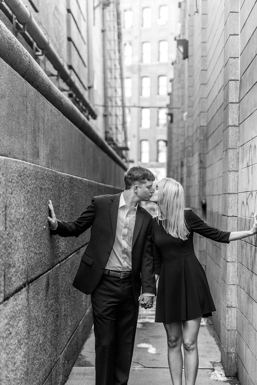 Brooklyn Couples Photographer