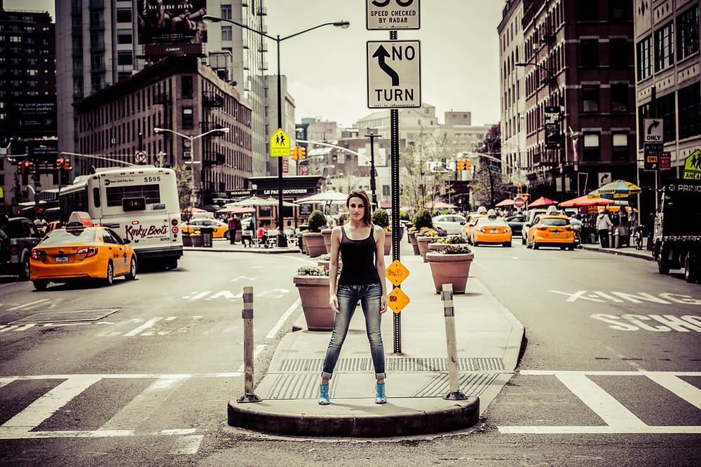 NYC Fashion Photographer