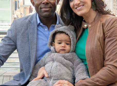 Four Great Tips That Will Make Your NYC Family Photos Precious