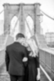 NYC Local Engagement Photographer