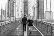 Brooklyn Engagement Photographer