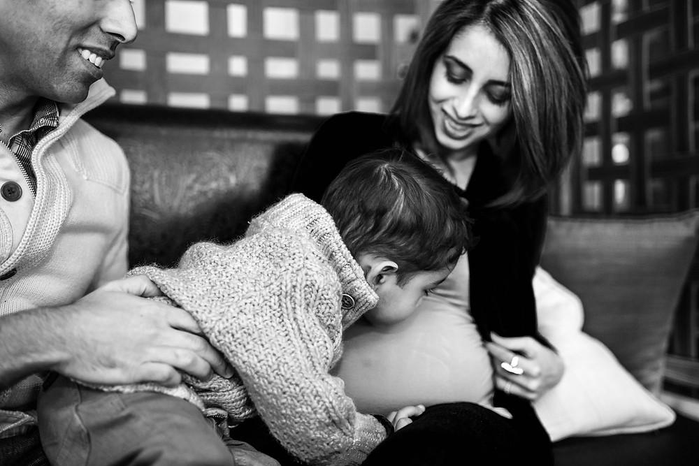 Hoboken Maternity Photographer