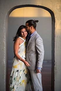 NYC couple Photographer