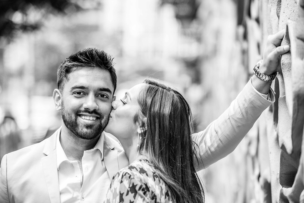 New York Engagement Shoot