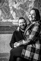 Best NYC Engagment Photographer