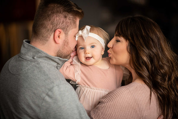 Hoboken Family Portrait Photographer