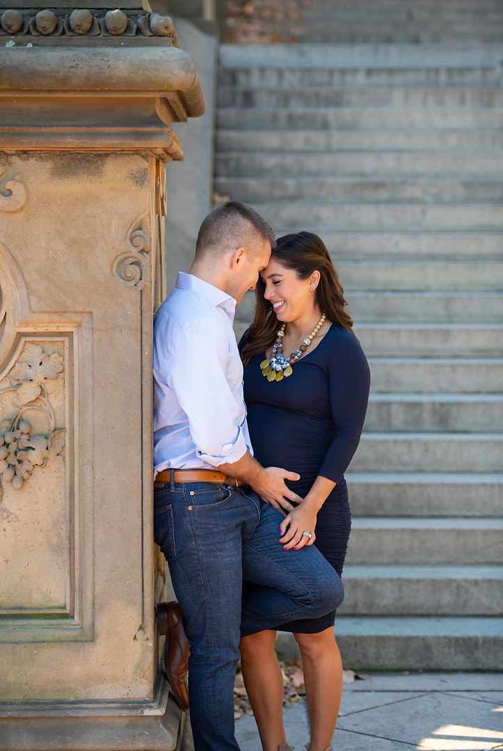 Engagement Photographer NYC