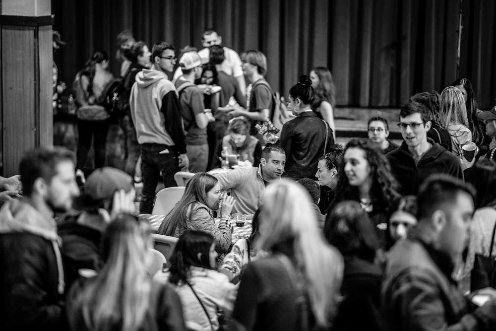 NYC Event Photos