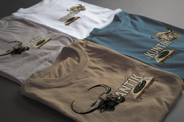 Antik Kuntik Tshirt
