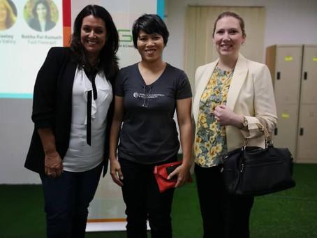 Game changing STEM through women empowerment