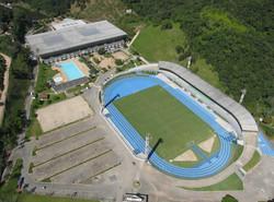 Complexo Esportivo do Sesi-SC