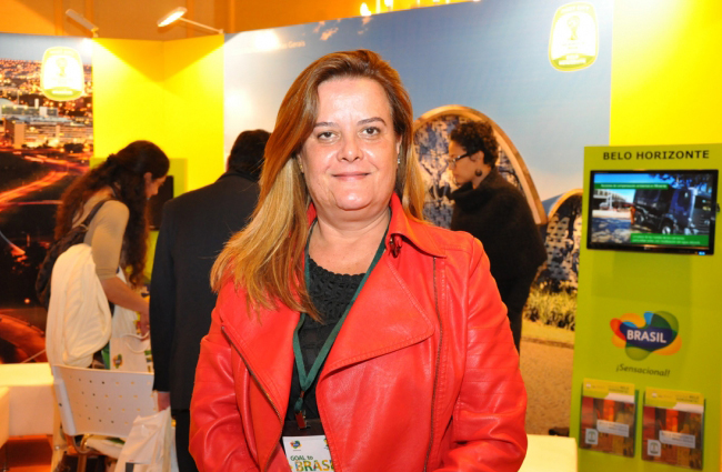Silvana Nascimento