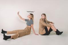 SOCIAL MEDIA DOESN'T EQUAL REAL LIFE