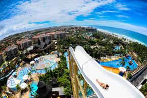 Fortaleza é capital que mais evoluiu em índice de turismo, diz Ministério