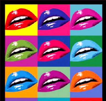 Lips [Labios] (extracto)