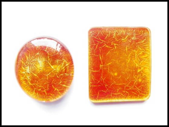 Amarillo [Ámbar] (patrón de color)