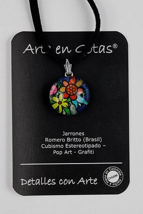 Collar Pequeño (Ref.074)