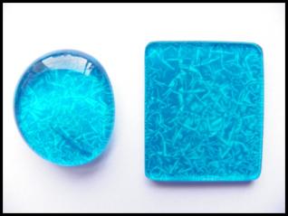 Azul Turquesa (patrón de color)