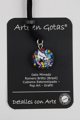 Collar Pequeño (Ref.077)