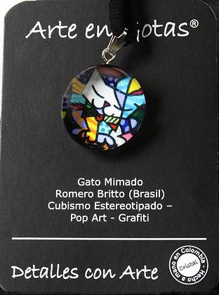 Collar Mediano (Ref.077)