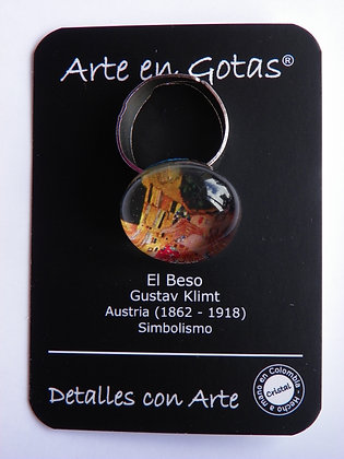 Anillo Pequeño (Ref.069)