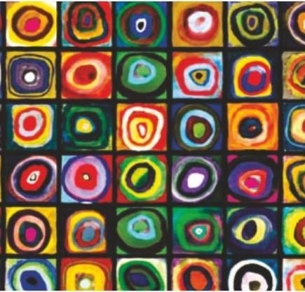 Estudio de Color (extracto)