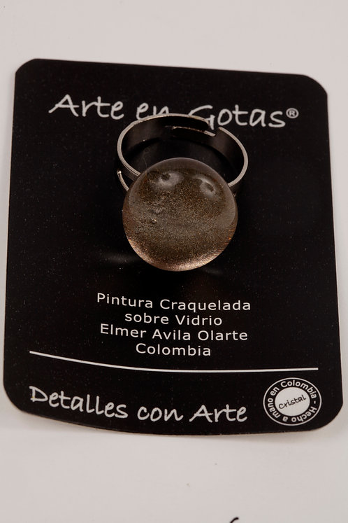 Anillo Pequeño (ajustable)