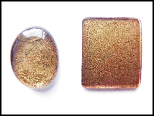 Marrón Oro (patrón de color)