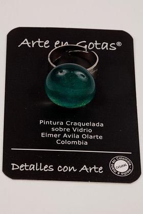 Anillo Pequeño (Ref.AO)