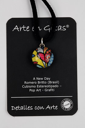 Collar Pequeño (Ref.070)