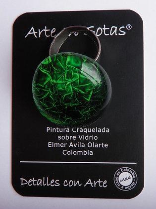 Anillo Grande (ajustable) (Ref. VE)