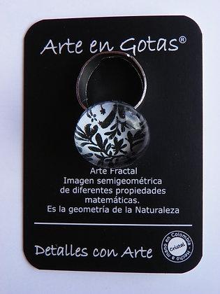 Anillo Pequeño (Ref.063)
