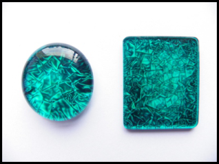 Verde Aguamarina (patrón de color)