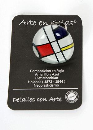 Anillo Grande (Ref.091)