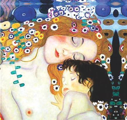 La Maternidad [Tres edades de la mujer] (extracto)