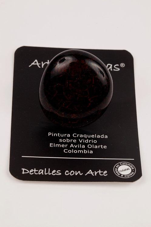 Anillo Grande (ajustable)