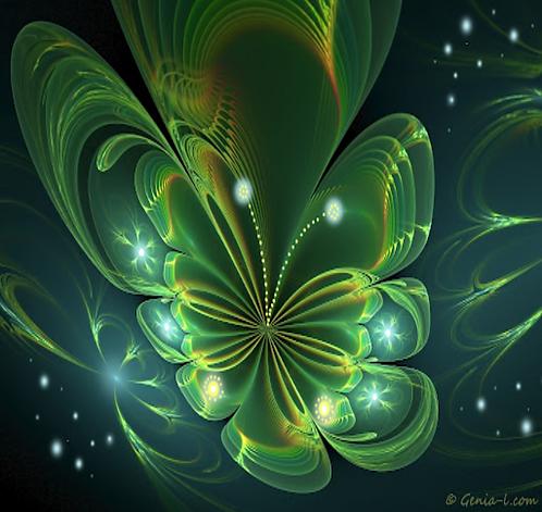 Flor Cósmica (extracto)