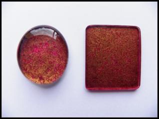 Vinotinto Oro (patrón de color)