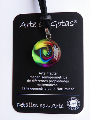 Collar Mediano (Ref.059)