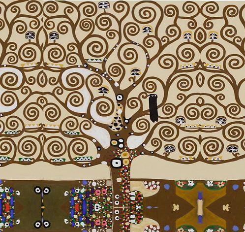 El Árbol de la Vida (extracto)