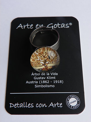 Anillo Pequeño (Ref.052)