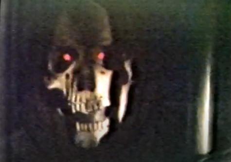 Grim Reaper at The Hex