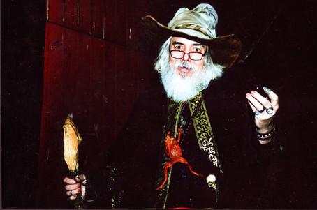 Wizard Wayne