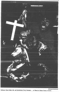 March of Dimes Tomb of Terror 1985