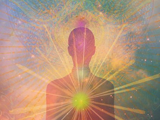 Radical Oneness: the heart body