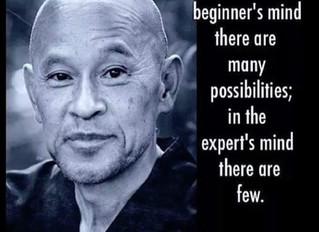 Beginner's Mind