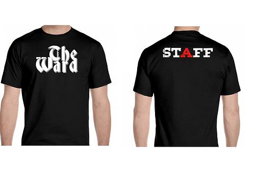 TheWard Staff T-Shirt